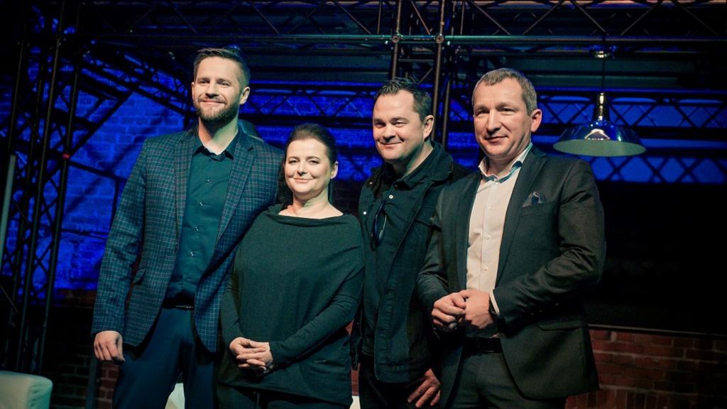 Tak się w Łodzi robi teatr: Scena Monopolis i jej twórcy [WIDEO] - Zdjęcie główne