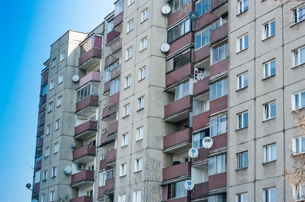 Gigantyczny spadek liczby sprzedanych mieszkań w Łodzi. Czy to oznacza także spadek cen? - Zdjęcie główne