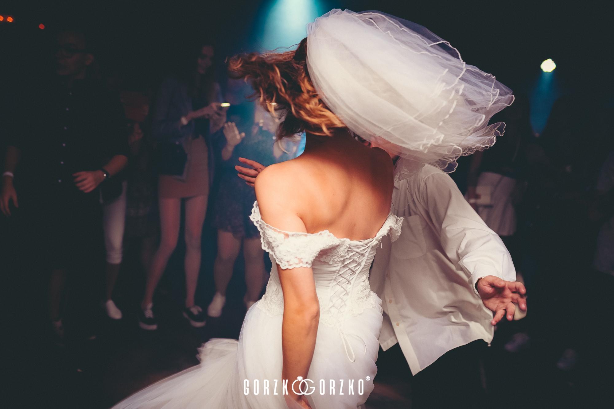 Łodzianie uwielbiają weselny klimat! Sukces otwarcia klubu Gorzko Gorzko [zdjęcia] - Zdjęcie główne