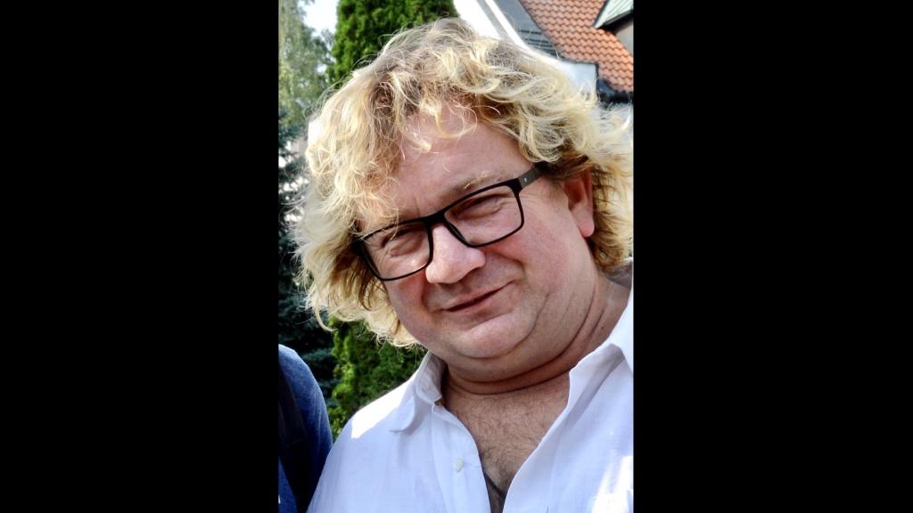 Minister kultury wspomina Pawła Królikowskiego [WIDEO] - Zdjęcie główne