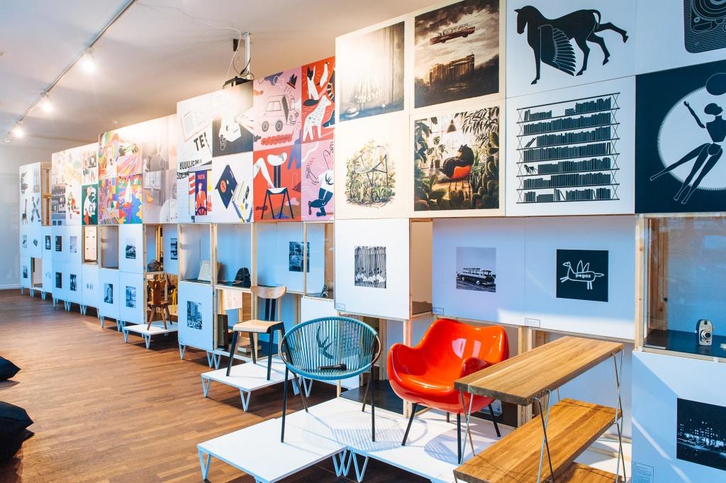 Łódź Design Festival. Druga specjalna odsłona! 20 bezpłatnych wystaw dla zwiedzających [zdjęcia] - Zdjęcie główne