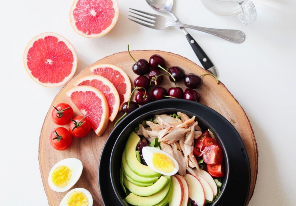 Dieta pudełkowa, czyli catering pod Twoje drzwi - Zdjęcie główne