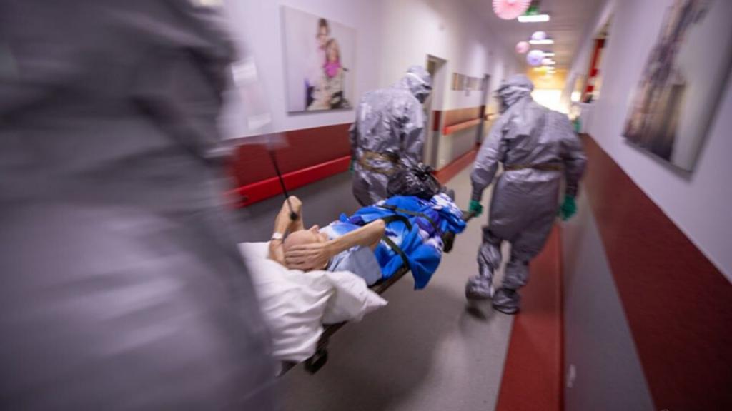 Niestety kolejny rekord zakażeń w Polsce. W Łódzkiem 13 zgonów, w Łodzi ponad 500 przypadków koronawirusa [RAPORT] - Zdjęcie główne