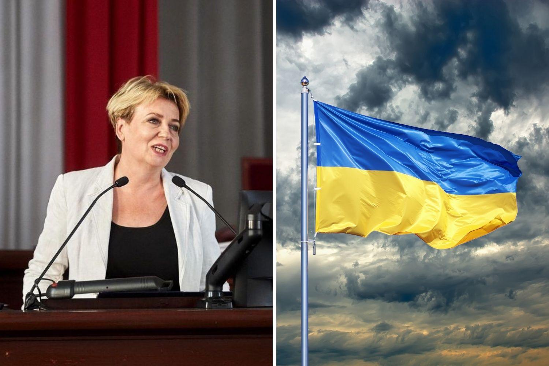 Łódź stawia na Ukraińców! Wielka kampania Łodzi za naszą wschodnią granicą - Zdjęcie główne
