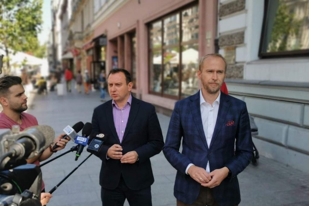 Wyrok w sprawie emerytur funkcjonariuszy z okresu PRL. Lewica popiera ocenę indywidualnych przypadków - Zdjęcie główne