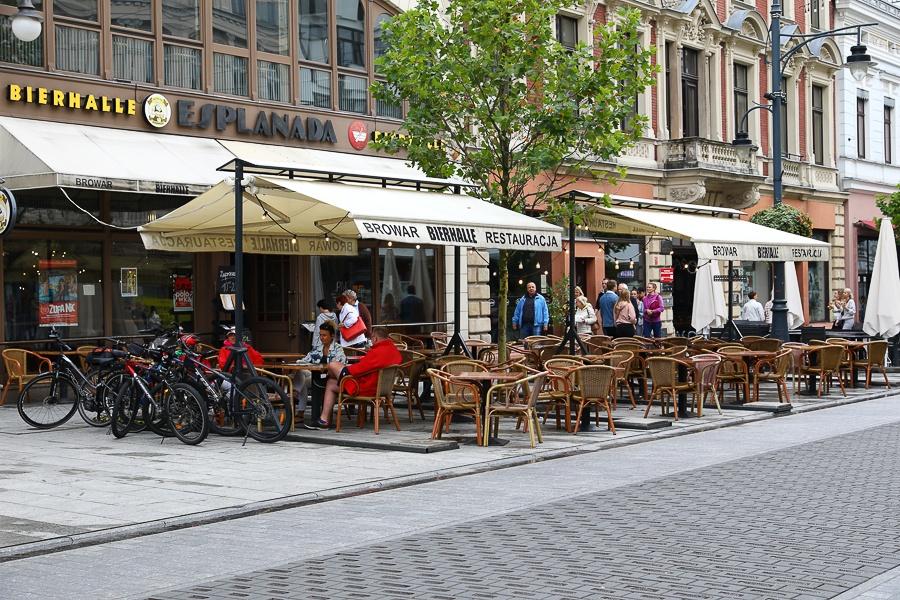 Dlaczego Łódź jest lepsza od Warszawy? [10 powodów] - Zdjęcie główne