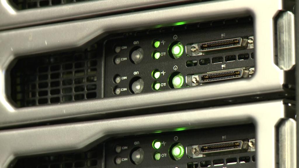Opracowano nowy rodzaj superkomputera. Jest znacznie mniejszy i blisko 200-krotnie szybszy - Zdjęcie główne