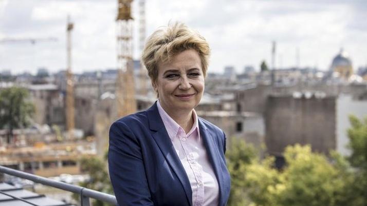 Hanna Zdanowska do łódzkich przedsiębiorców: nie zostawię Was w tej bardzo trudnej sytuacji samych - Zdjęcie główne