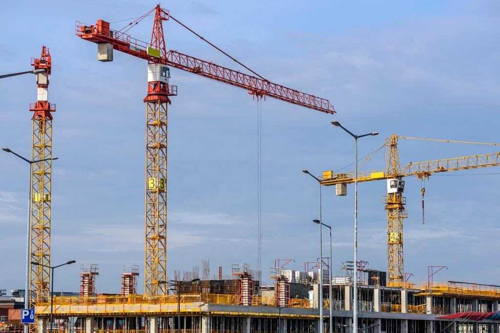 Budowy domów i mieszkań szybsze nawet o połowę? Tak wygląda przyszłość [WIDEO] - Zdjęcie główne