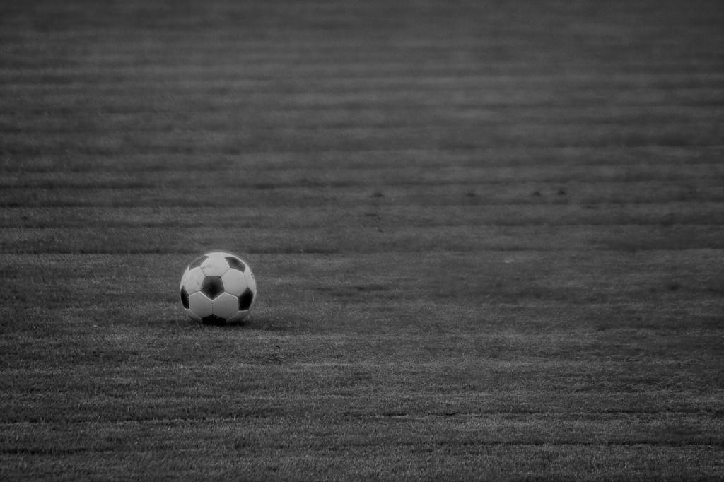 Retro piłka: Z boiska na front. Historia Antoniego Gałeckiego Cz. I - Zdjęcie główne