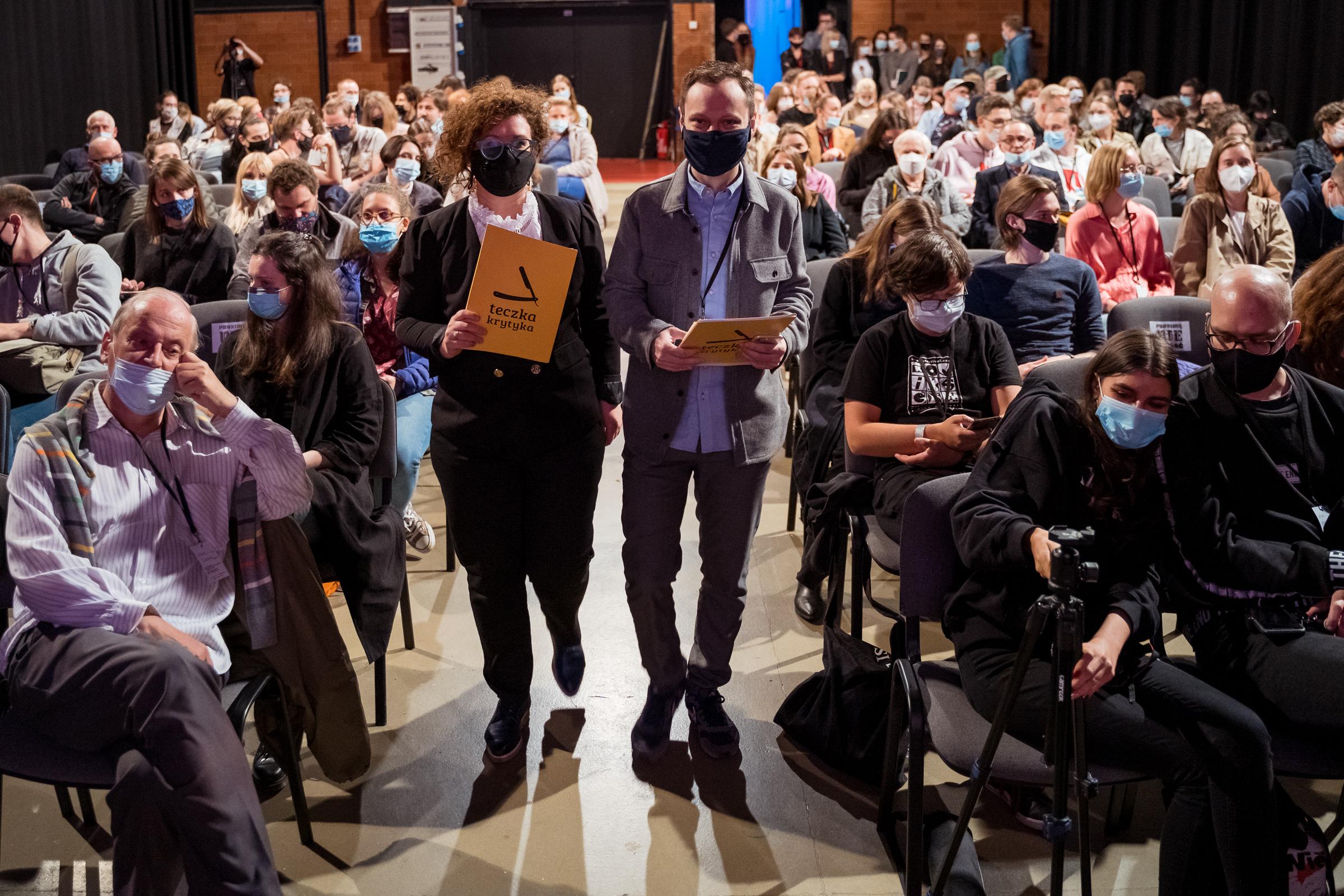 Mocne zakończenie Festiwalu Kamera Akcja! - Zdjęcie główne