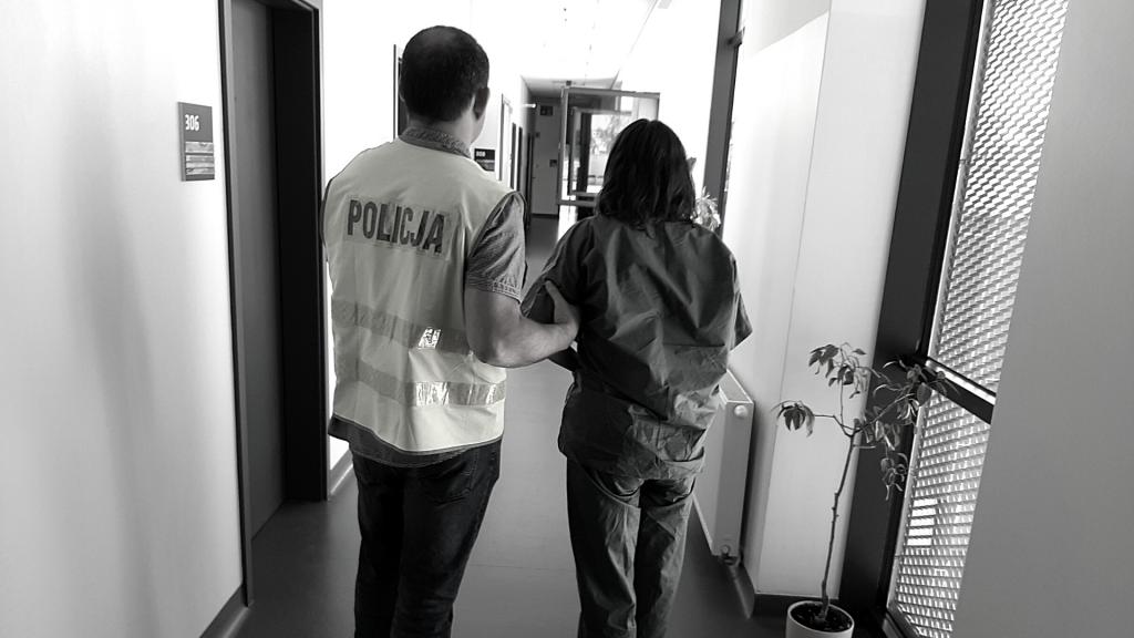 Tragedia na ul. Rewolucji w Łodzi. Matka z zarzutem zabójstwa syna. Grozi jej dożywocie - Zdjęcie główne