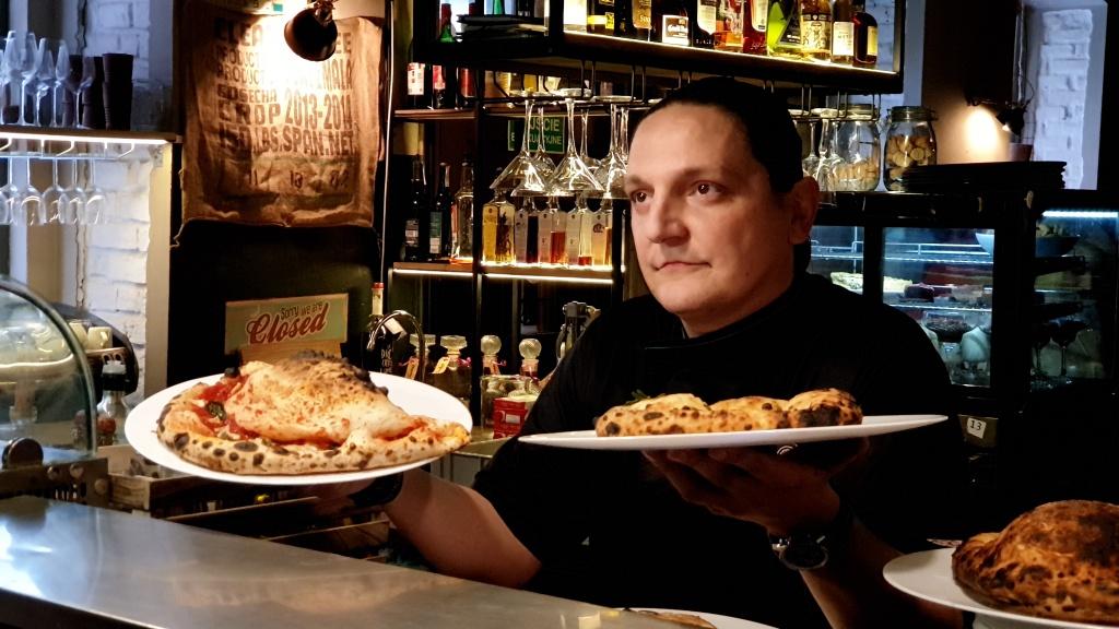 To będzie 10 bardzo włoskich i bardzo smacznych dni w Łodzi. Rusza Jemy w Łodzi Pizza Fest 2020 [ZDJĘCIA]  - Zdjęcie główne