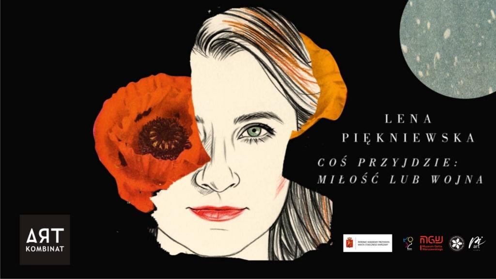 """""""Coś przyjdzie: miłość lub wojna"""". Poruszająca poezja w koncercie pamięci ofiar warszawskiego getta [ZAPROSZENIE] - Zdjęcie główne"""