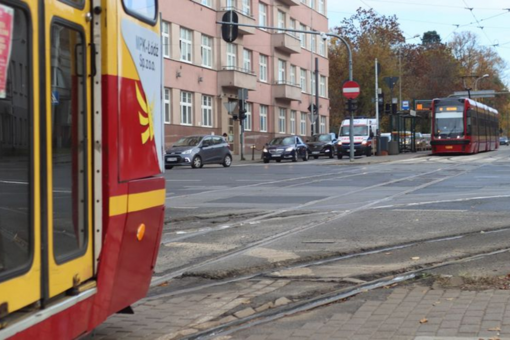 Mieszkańcy doceniają tempo remontu przy Narutowicza. Niebawem kolejna zmiana organizacji ruchu  - Zdjęcie główne