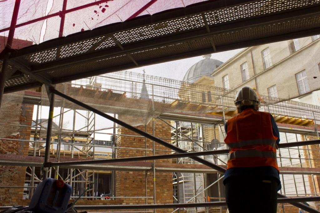 Muzeum Archeologiczne i Etnograficzne rok po rozpoczęciu przebudowy. Jak wygląda dziś? [ZDJĘCIA]  - Zdjęcie główne