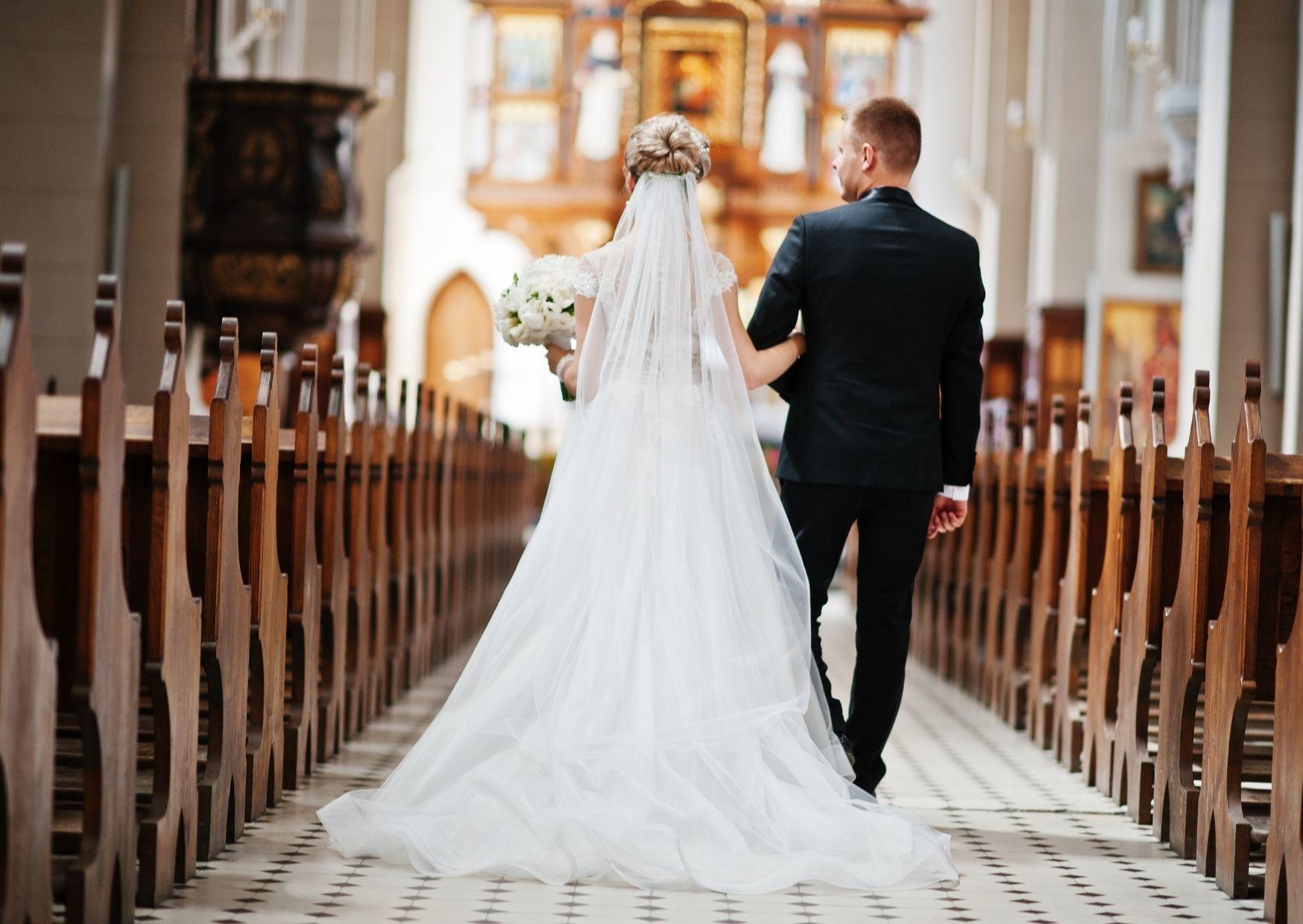 Kto nie może wziąć ślubu kościelnego? Sprawdź [galeria] - Zdjęcie główne