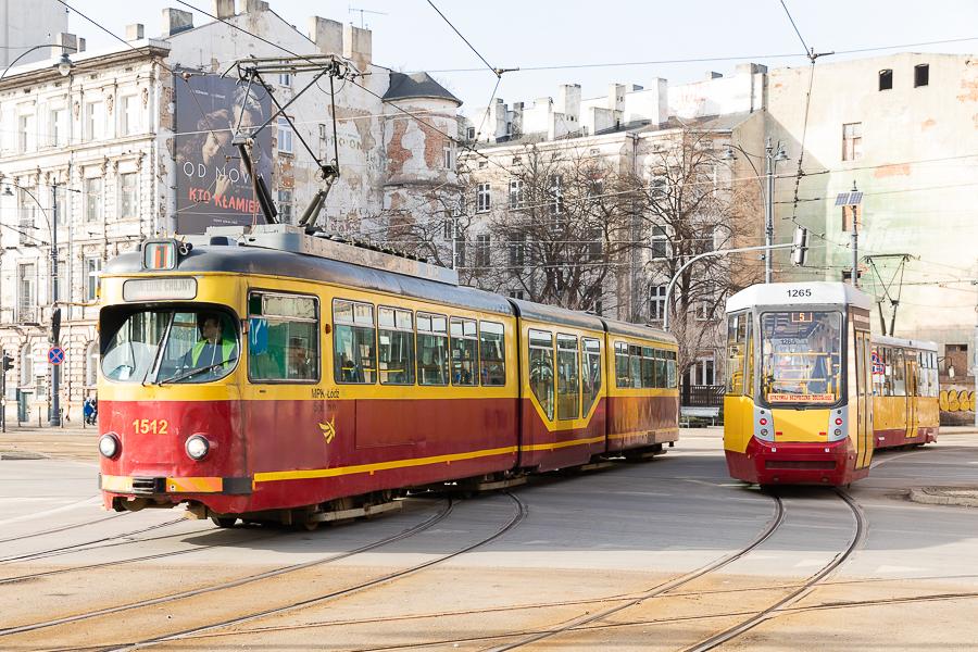 Pojazdy MPK Łódź znowu zmienią trasy i rozkłady jazdy. I jak tu się we wszystkim połapać? - Zdjęcie główne