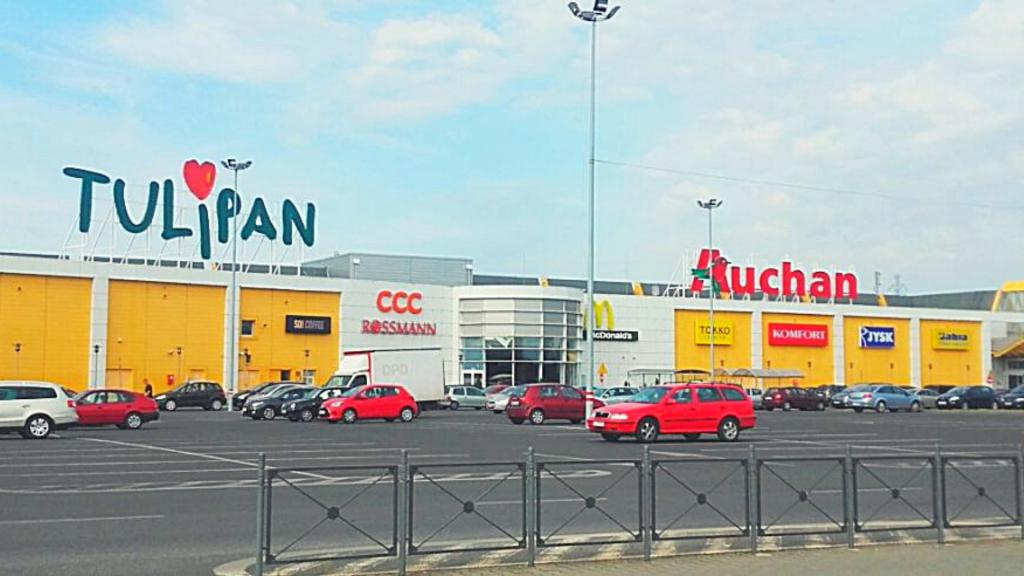 Auchan obniża ceny 6000 produktów, w tym m.in. spożywczych, kosmetyków i sprzętu AGD - Zdjęcie główne