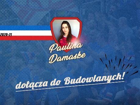 Nowe siły w szeregach Grot Budowlanych Łódź!  - Zdjęcie główne