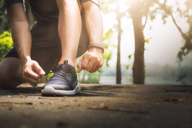 Biegaj z Akademią Sport i Zdrowie - Zdjęcie główne