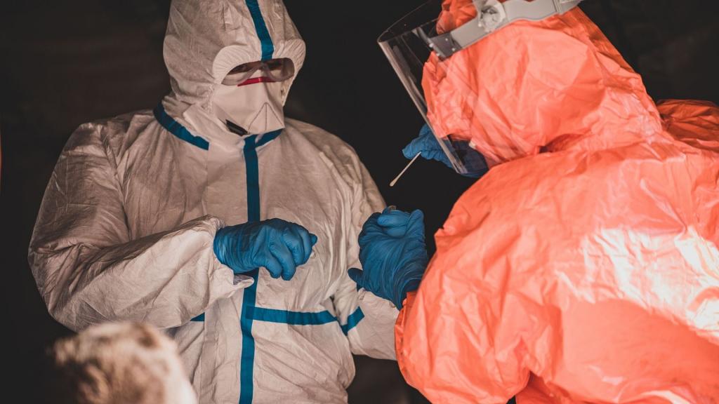 Ponad 350 nowych przypadków koronawirusa w Polsce. W Łódzkiem też dużo i dwa zgony [RAPORT] - Zdjęcie główne