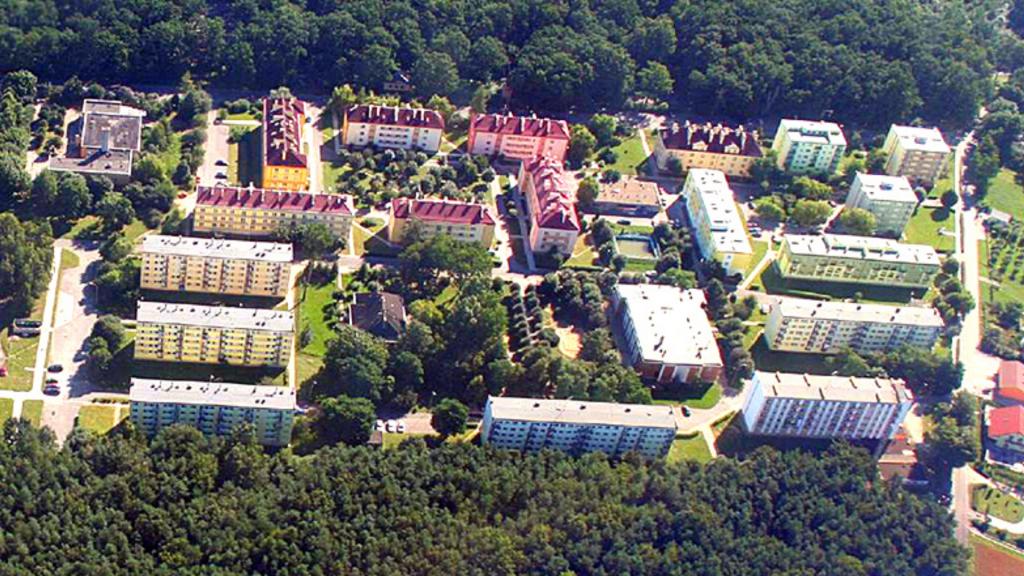 Agencja Mienia Wojskowego sprzedaje mieszkania pod Łodzią w dobrych cenach. Już od 50 tys. zł [ZDJĘCIA] - Zdjęcie główne