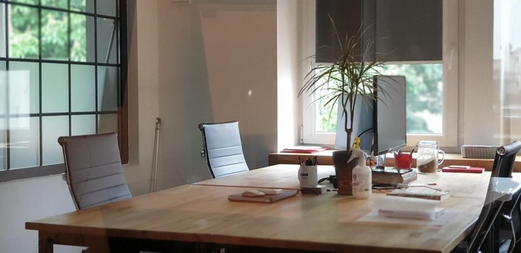 Bądź wolny jak freelancer i odwiedź jedyne takie biuro w Łodzi [WIDEO | ZDJĘCIA] - Zdjęcie główne