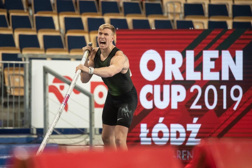 LEKKOATLETYKA: Piotr Lisek nie wystąpi na Orlen Cup 2020!  - Zdjęcie główne