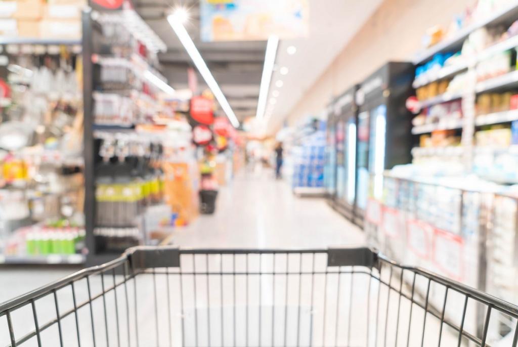 Gdzie kupujemy najtaniej? Top 10 sklepów z najniższymi cenami - Zdjęcie główne