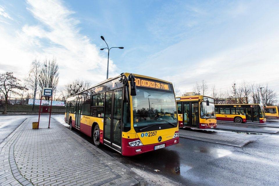 Sprawdzą liczbę pasażerów w pojazdach MPK Łódź. Po co? - Zdjęcie główne