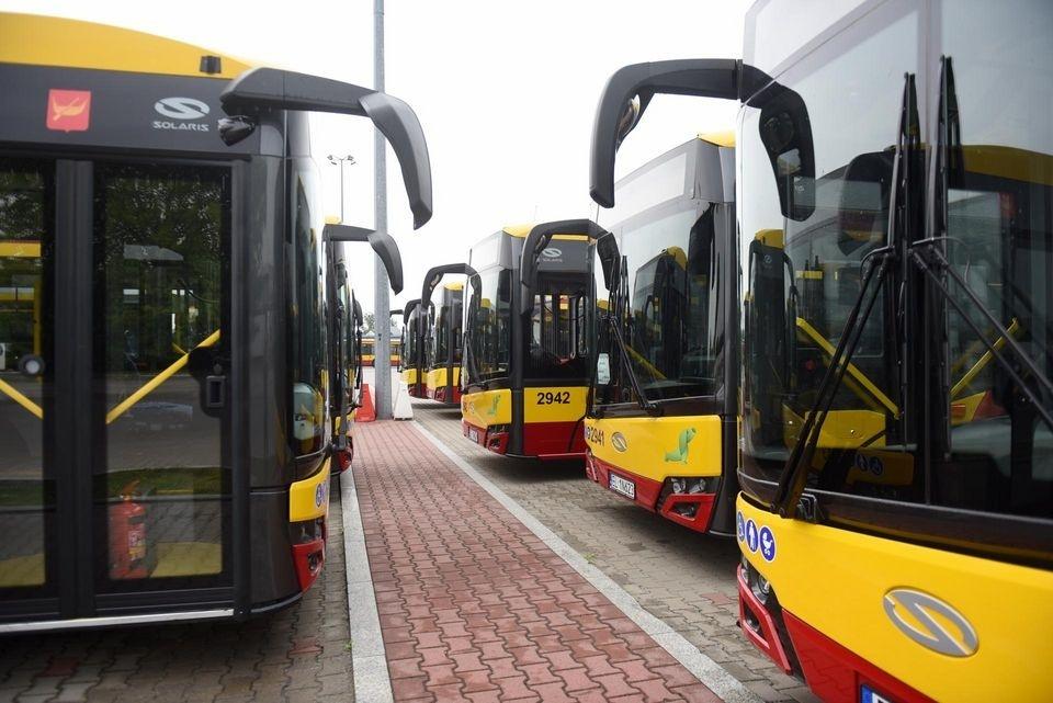 Kolejne zmiany w rozkładach jazdy. ZDiT wprowadza nowe przystanki na żądanie - Zdjęcie główne