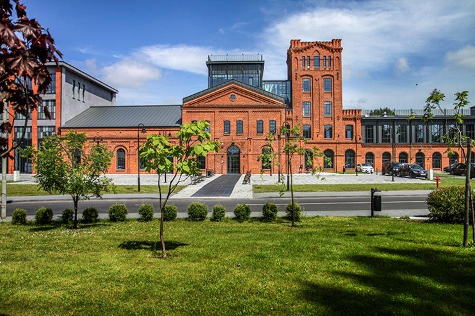 Łódź jednym z najpiękniejszych polskich miast! Zobacz WIDEO  - Zdjęcie główne