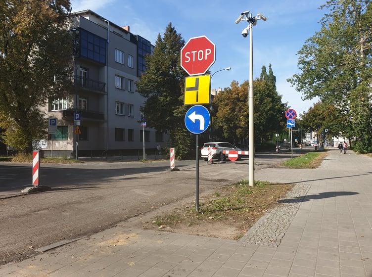 Remonty dróg w Łodzi w ogniu krytyki mieszkańców [zdjęcia] - Zdjęcie główne