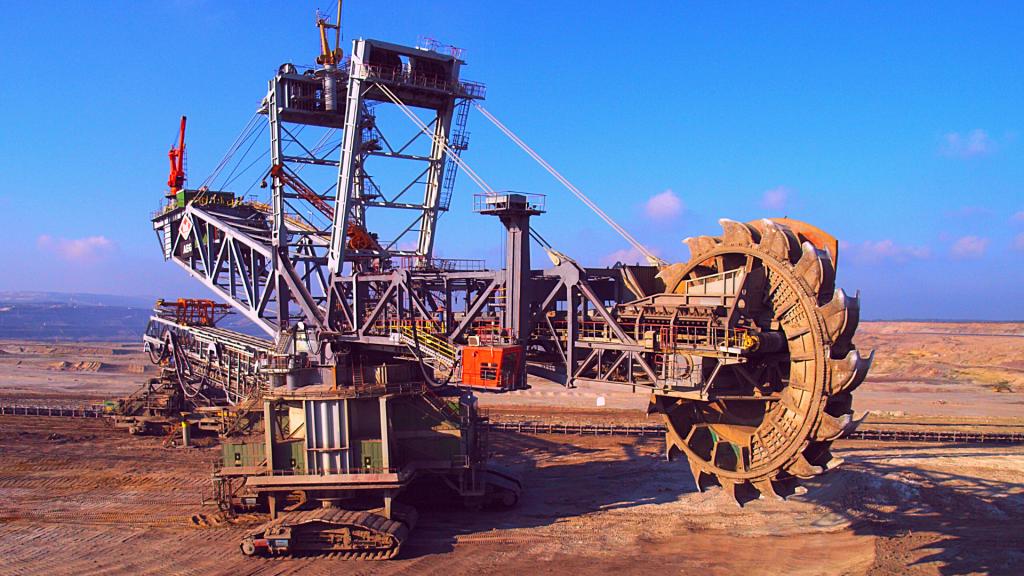 Koronawirus wśród górników kopalni w Bełchatowie. Spółka jest gotowa na różne scenariusze - Zdjęcie główne